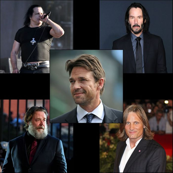 Aktor Hollywood Gagal Jadi Mutan X-Men