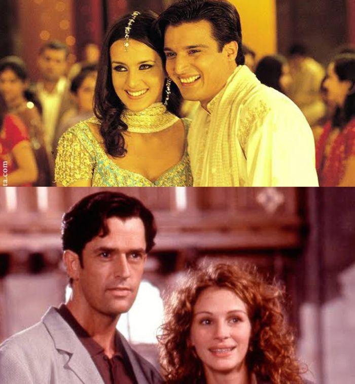 Film Bollywood Adaptasi Hollywood