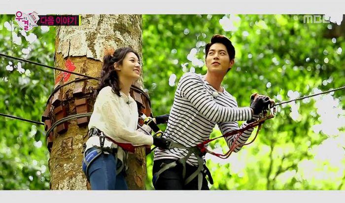 Serial Korea yang Pernah Syuting di Indonesia