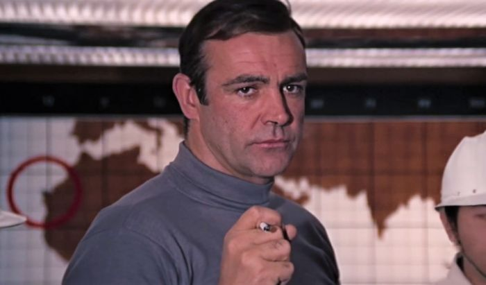 Gadget James Bond Terkonyol Sepanjang Masa