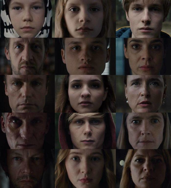 Para Karakter Serial Dark