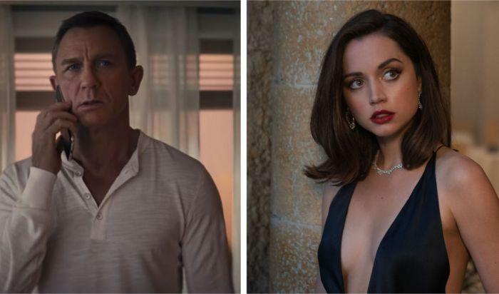 Bos James Bond Cekal Ben Affleck ke Premiere Filmnya