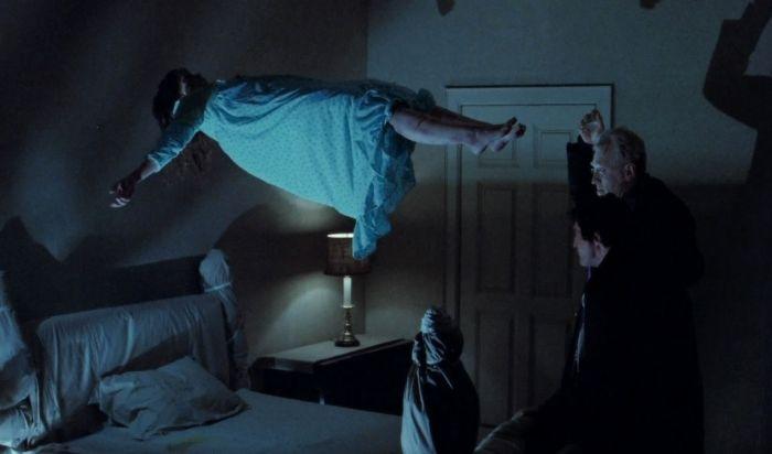 Film Horor The Exorcist Reboot