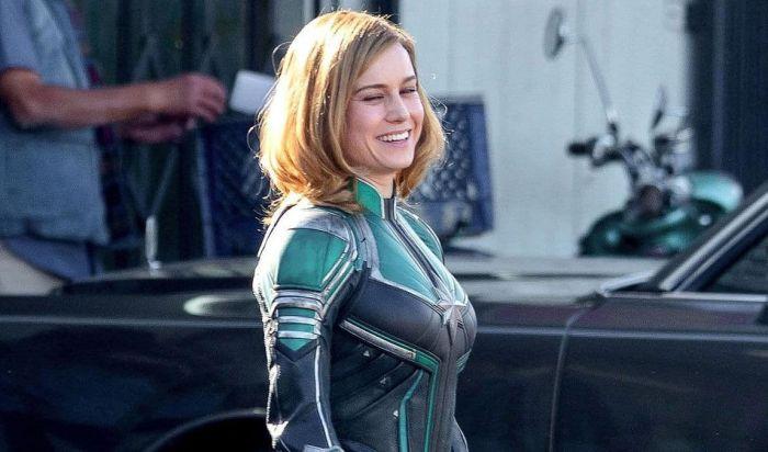 Captain Marvel 2 Bakal Digarap Sutradara Film Thriller