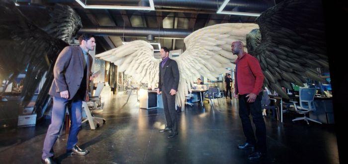 Review Lucifer Season 5.