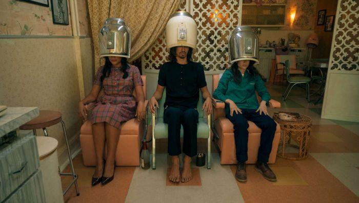 Review Umbrella Academy S2 Netflix