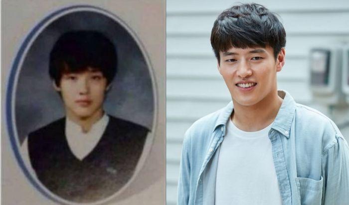 Aktor Korea Masa Sekolah