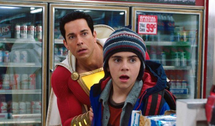 Proses Syuting Film Shazam 2 Bakal Dimulai Musim Semi Mendatang!