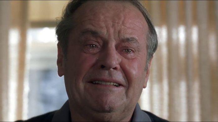 Tangisan Aktor Hollywood Paling Menyedihkan di Film