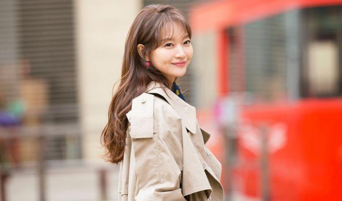 Nama Asli Artis Drama Korea