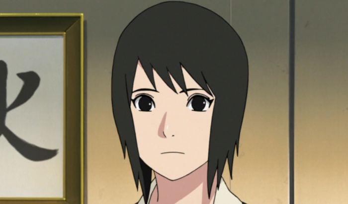 Karakter Naruto Lebih Beban dari Sakura