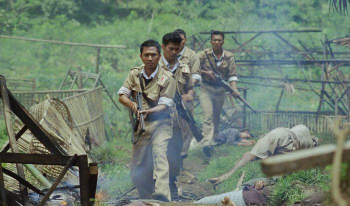 Film Indonesia tentang Kemerdekaan