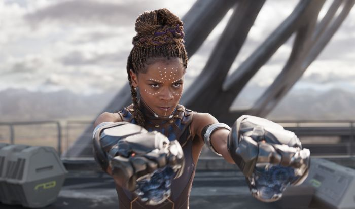 Karakter Film Marvel Underrated