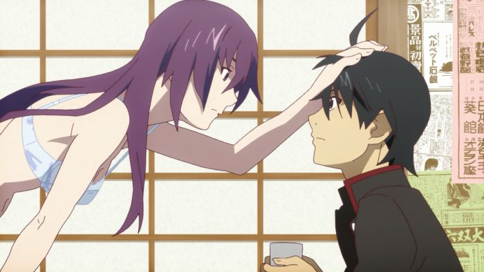 Anime Ecchi yang Enggak Vulgar untuk Ditonton Bareng Pacar