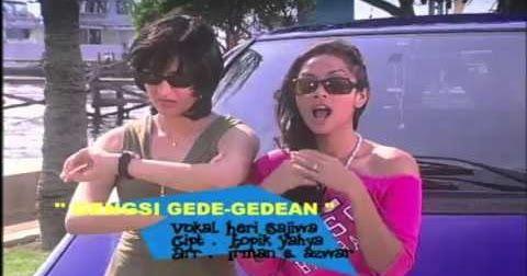 Soundtrack Sinetron Indonesia Legendaris