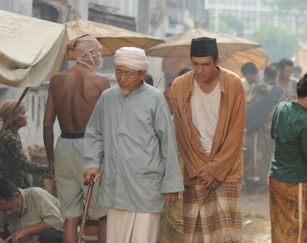 Film Indonesia yang Bikin Kita Bersyukur karena Sudah Merdeka