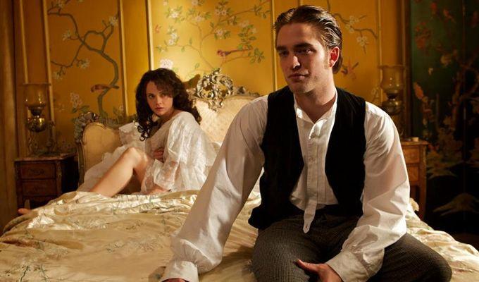 Peran Robert Pattinson sebelum Jadi Batman.