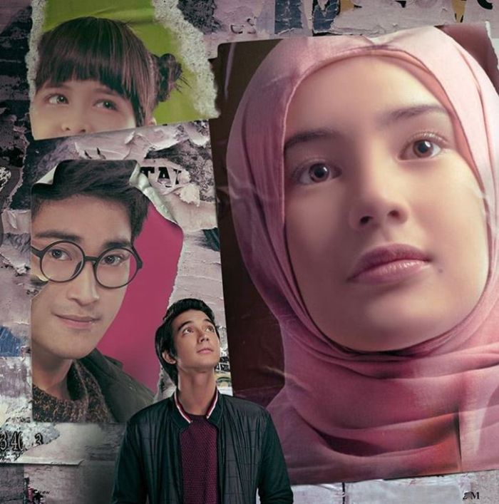 7 Film Indonesia yang Tayang Perdana Eksklusif di Disney+ Hotstar.