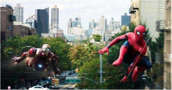Adegan Film Marvel Terbaik Ini Hanya Muncul di Trailer