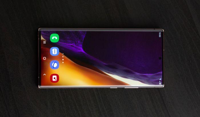 Samsung Galaxy Note20 Ultra. Dok. Samsung Indonesia.