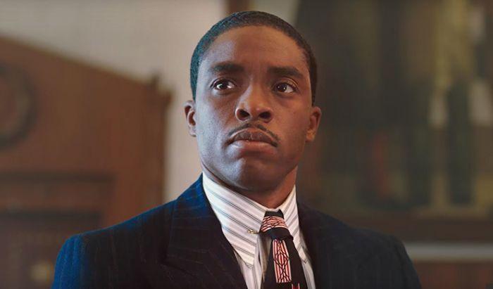 Peran Terbaik Chadwick Boseman di Film dan Serial