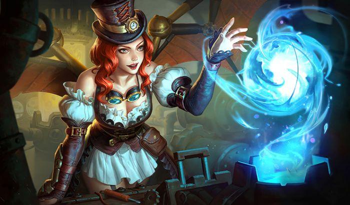 Alice Mobile Legends.