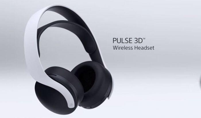 PS5 hadir dengan headset eksklusif baru, Pulse 3D.