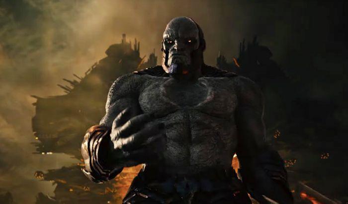 Momen Trailer Justice League Snyder Cut yang Hilang di Versi Bioskop