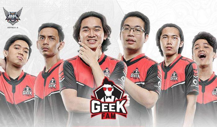 Geek Fam MPL Season 6.