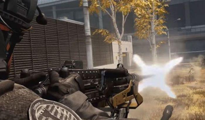 Segudang senjata jadi corak unik di Call of Duty: Warzone.