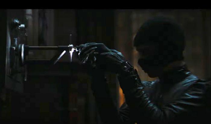 Karakter yang Terungkap dan Belum Tampak di Trailer The Batman
