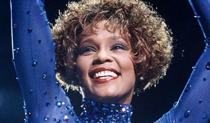 Sony Pictures Bakal Garap Film Biopiknya Whitney Houston