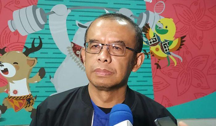 Bapak Gatot S. Dewa Broto, Sekretaris Kemenpora.