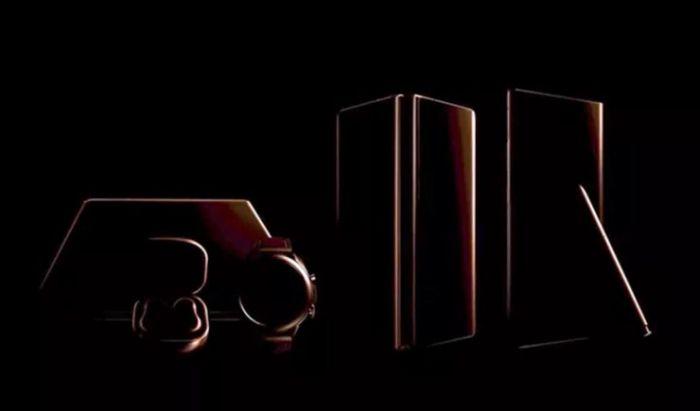 Lima gadget anyar Samsung dengan warna Mystic Bronze.