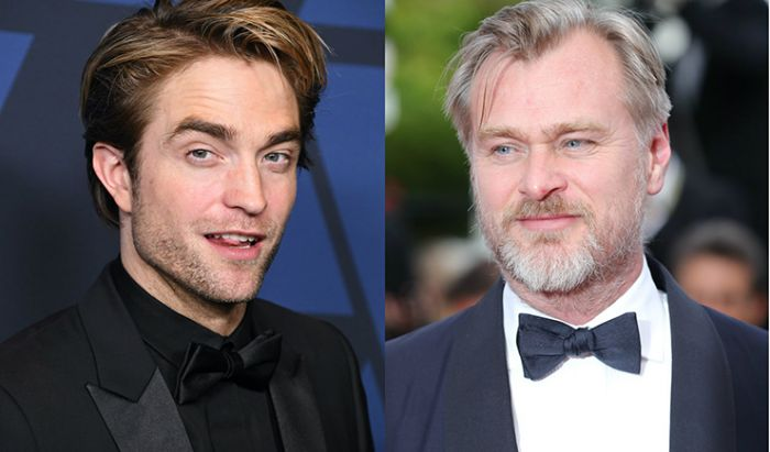 Robert Pattinson Enggak Minta Saran Batman ke Christopher Nolan