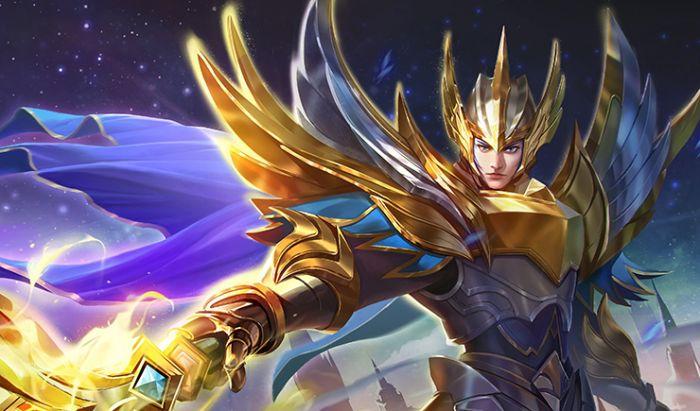 Zilong Mobile Legends.