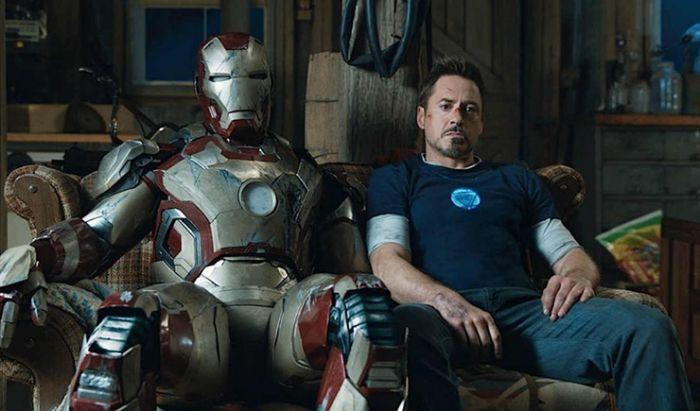 Evolusi Kostum Iron Man di Sepanjang Film MCU