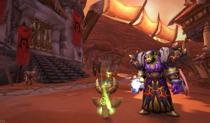 Hingga World of Warcraft: Shadowlands, game ini punya delapan ekspansi.