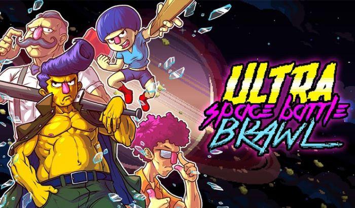 Gaya karakter di Ultra Space Battle Brawl yang keren banget!