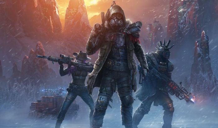 Nuansa Frostpunk terlihat dominan di sekuel anyar Wasteland.