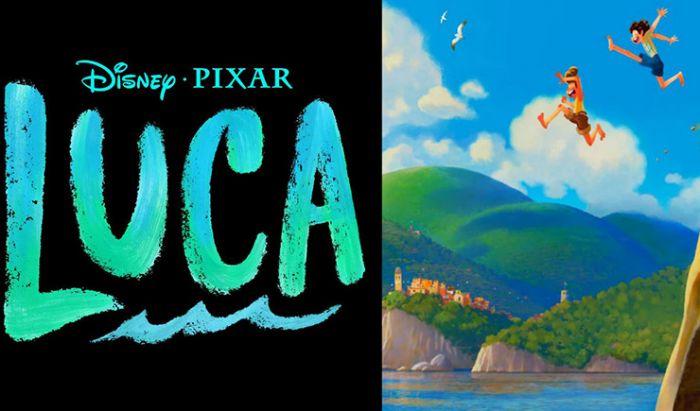Disney Pixar Umumkan Film Terbaru Berjudul Luca