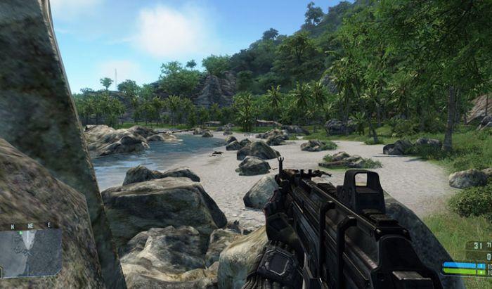 Dunia yang sangat imersif di game Crysis berbekas bagi para penggemarnya.