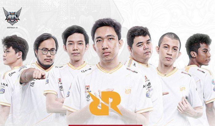 RRQ Hoshi MPL Season 6.