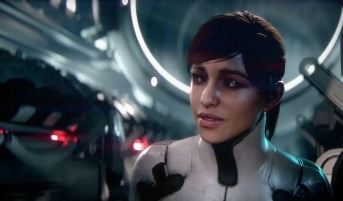 BioWare merilis Mass Effect: Andromeda pada Maret 2017 silam.