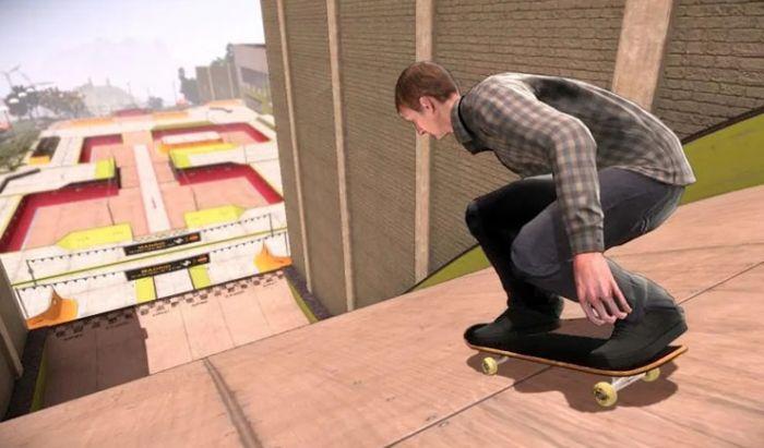 Tony Hawk Pro Skater 5 dirilis 2015 silam.