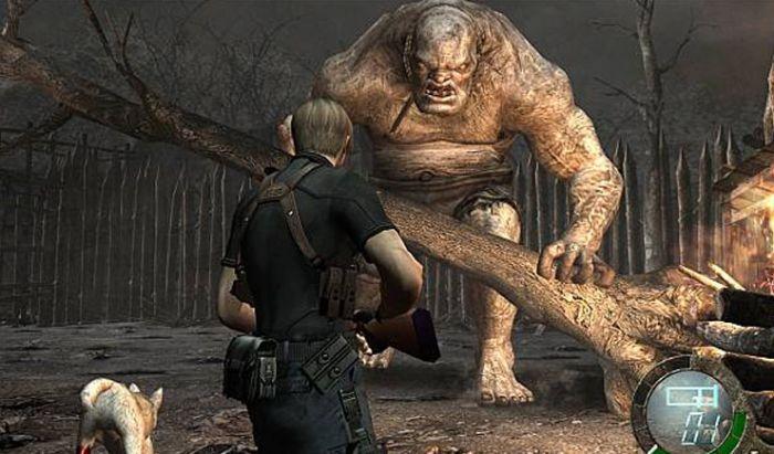 Banyaknya boss unik bikin petualangan di Resident Evil 4 terasa sangat panjang.