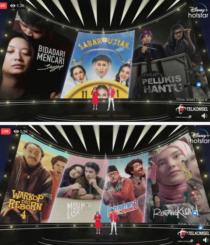 Disney+ Hotstar Hadirkan Konten Ekslusif Indonesia