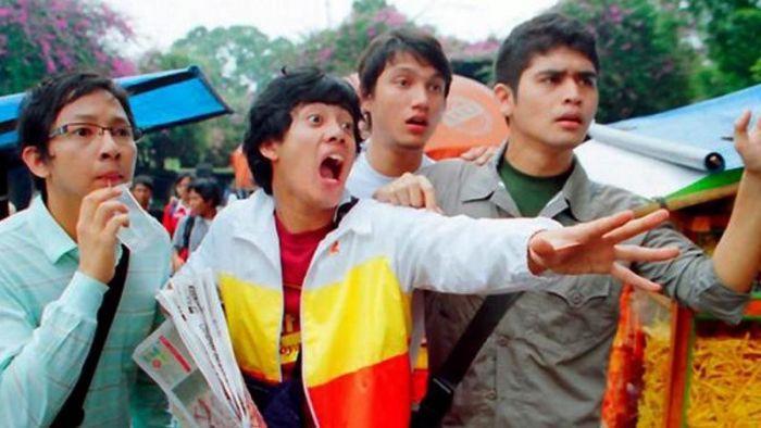 Film Indonesia yang Bikin Tren Baru di Masyarakat
