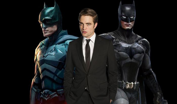 Robert Pattinson Bakal Gunakan Dua Kostum di Film The Batman