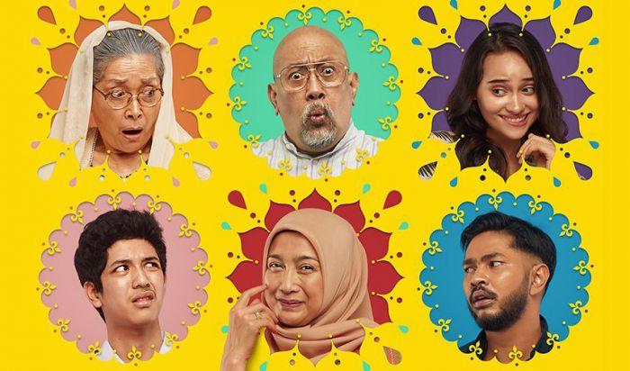 Keluarga Slamet, Proyek Terbaru Falcon Pictures Adaptasi dari Film India